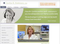 dr cynthia b
