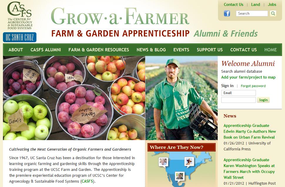 Grow a Farmer