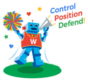 robot_Wcheerleader